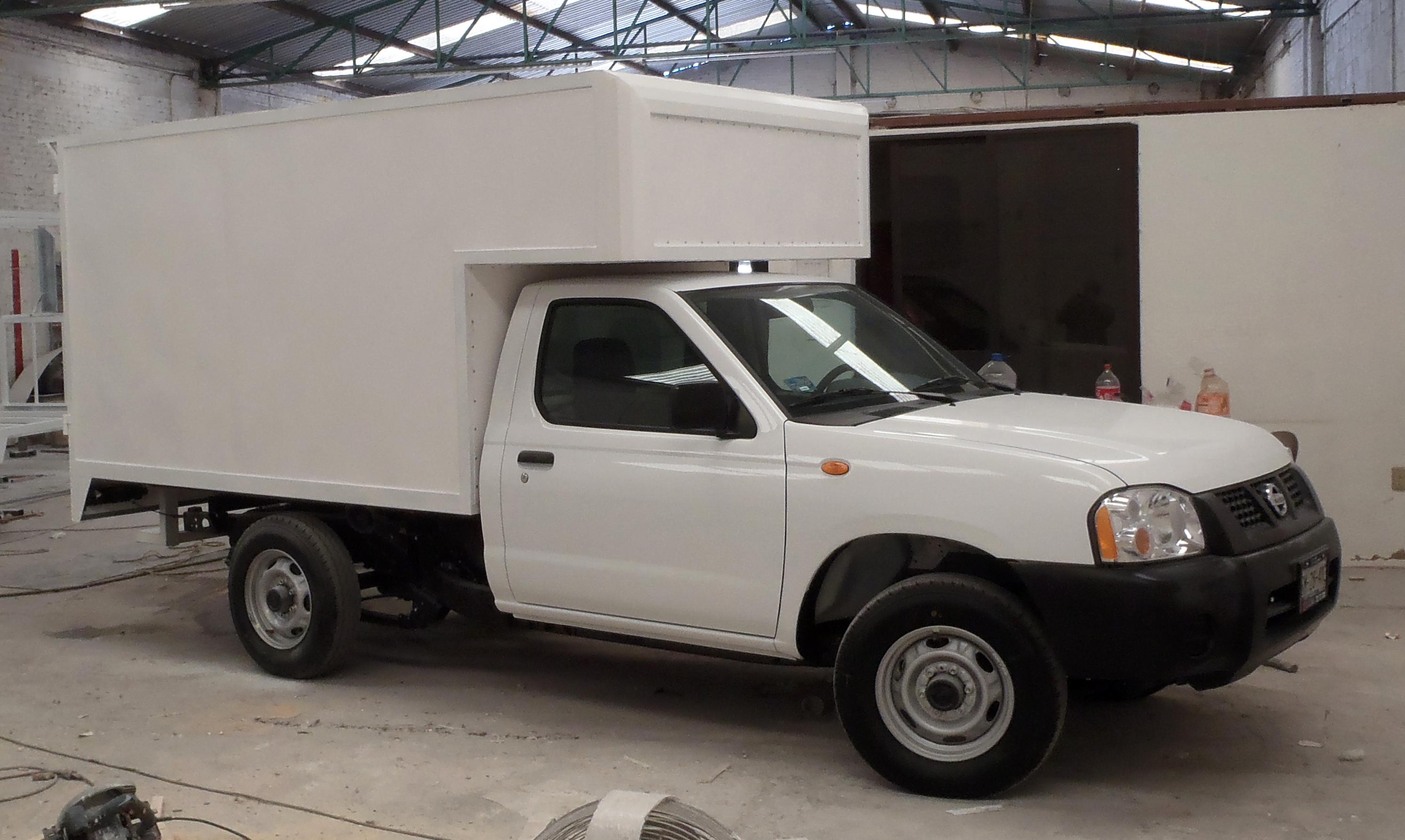 Nissan Autocom Pick Ups Usadas En Venta En Jalisco.html | Autos Weblog
