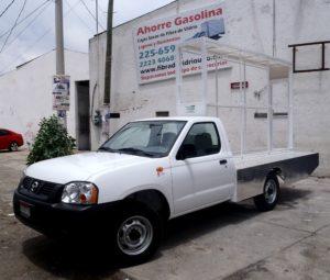 Valla Publicitaria Carroceria Publicidad